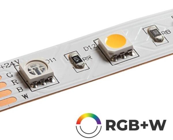 RGBW-led-szalag Led szalag - amit tudni érdemes vélemények