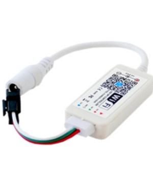 Magic-Bluetooth-RGB-led-szalag-vezerlo Ledfenyek.eu