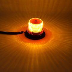 Kör alakú LED villogó