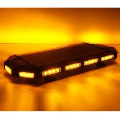 8 oldalú LED fényhíd