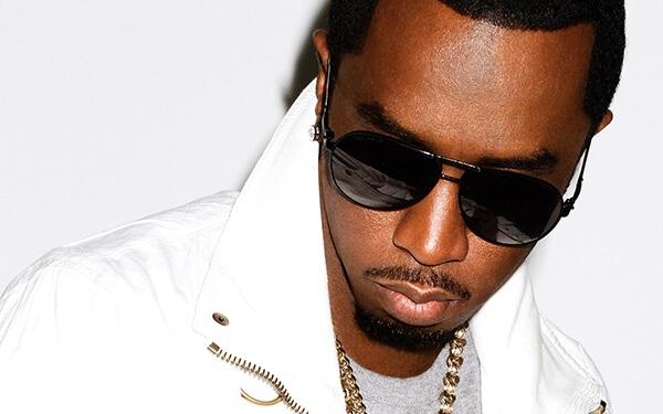 puff daddy richest music artist list