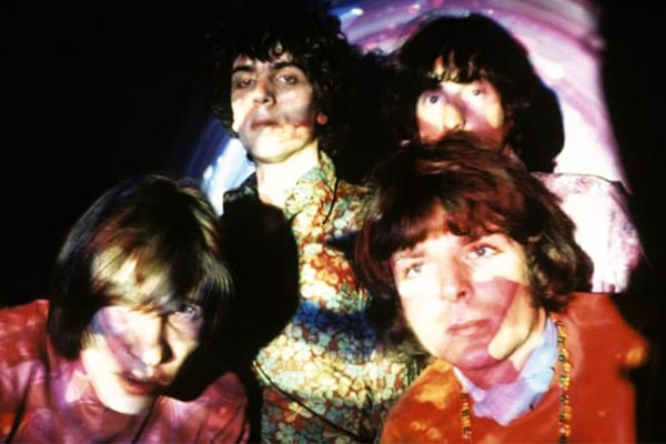 pink floyd has had a long time to achieve the sales needed to be top selling artists in the world