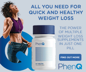 phenQ appetite suppressant diet and weight loss supplement