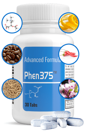 Phen375 weight loss pills health benefits