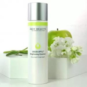 Juicebeauty GREEN APPLE Brightening Essence Review