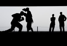 how martial arts help you live healthy