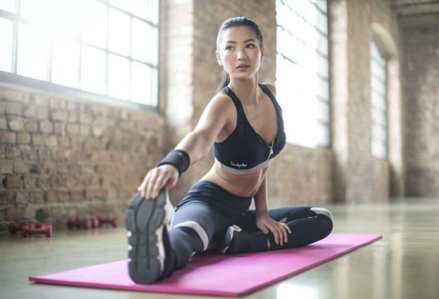 martial arts help you live fit