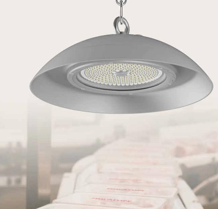 Food Processing Lights
