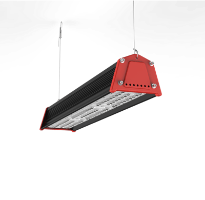 Linear High Bay Lighting