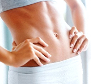 Как сжечь жир а не мышцы на диете