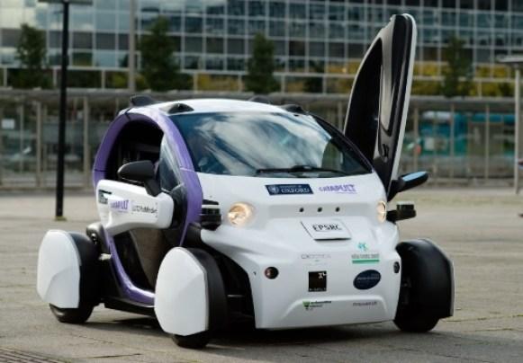 robot car ledlights.blog