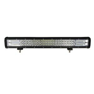 LED lightbar for Trucks Tractors Cars Machinery Vans ATVs JCB