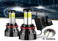 led projector headlights