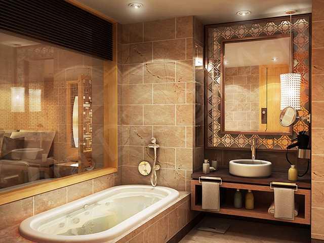 Заказать дизайн проект квартиры в СПб