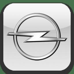 Ангельские глазки Opel