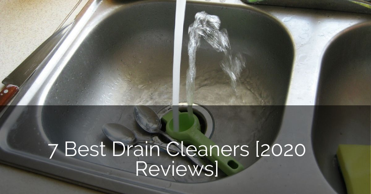 7 Best Drain Cleaners [2020 Reviews] | Home Remodeling Contractors – GLAMO Light Mirrors India.