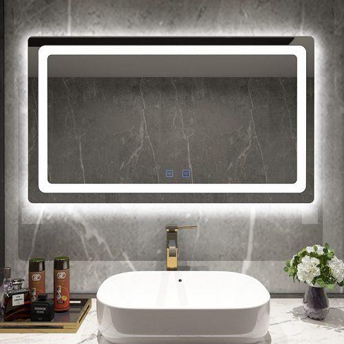 led mirror India