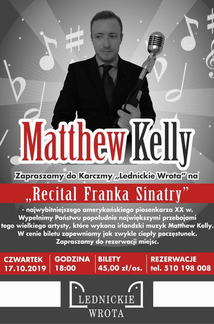 2019.10.17 Recital Franka Sinatry
