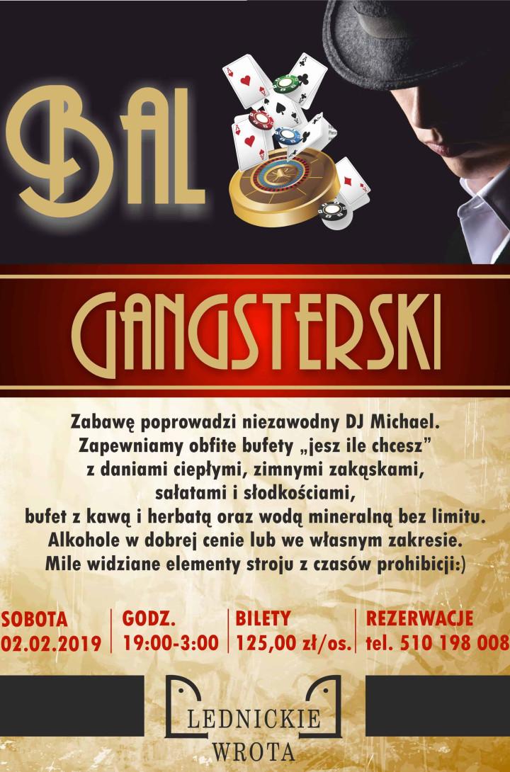 2019.02.02 Bal Gangsterski