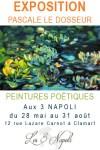 Exposition Peintures Le Dosseur