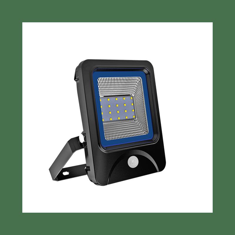 LED Strålkastare Sensor