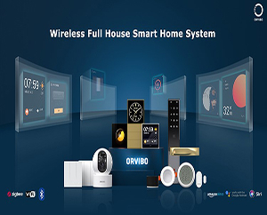 Porduct Category Smart Home