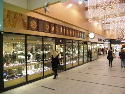 Boutique D'or