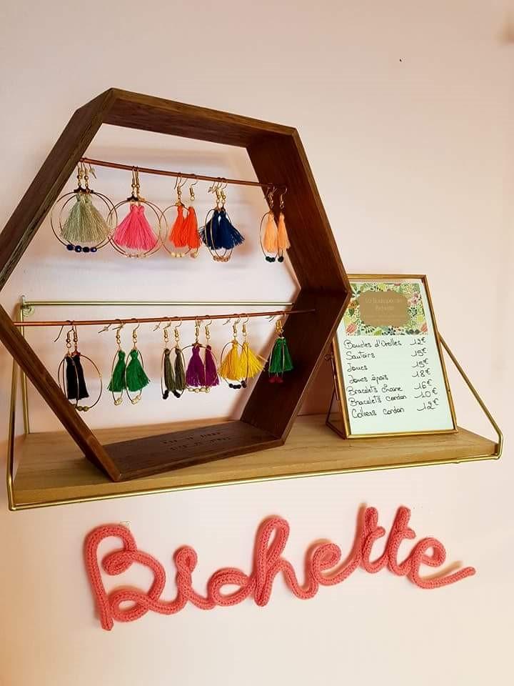 la boutique de Bichette