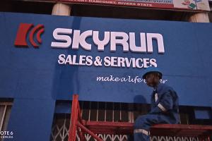 skyrun sales and repairs
