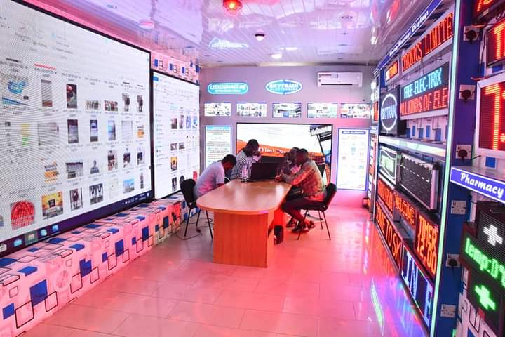 Led Screens in Port Harcourt