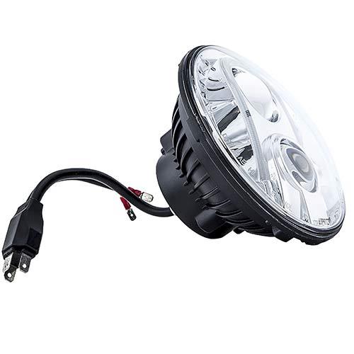 Led lights for pick ups