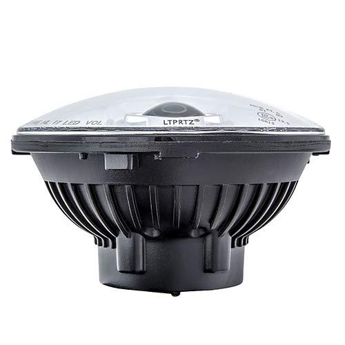 4x4 light bar spotlights