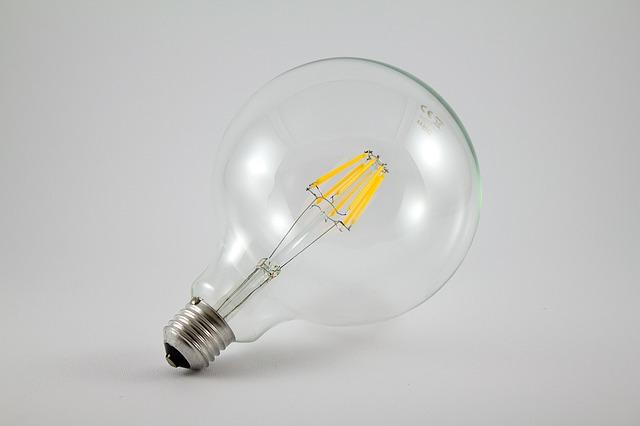 Действительно ли выгодно светодиодное освещение