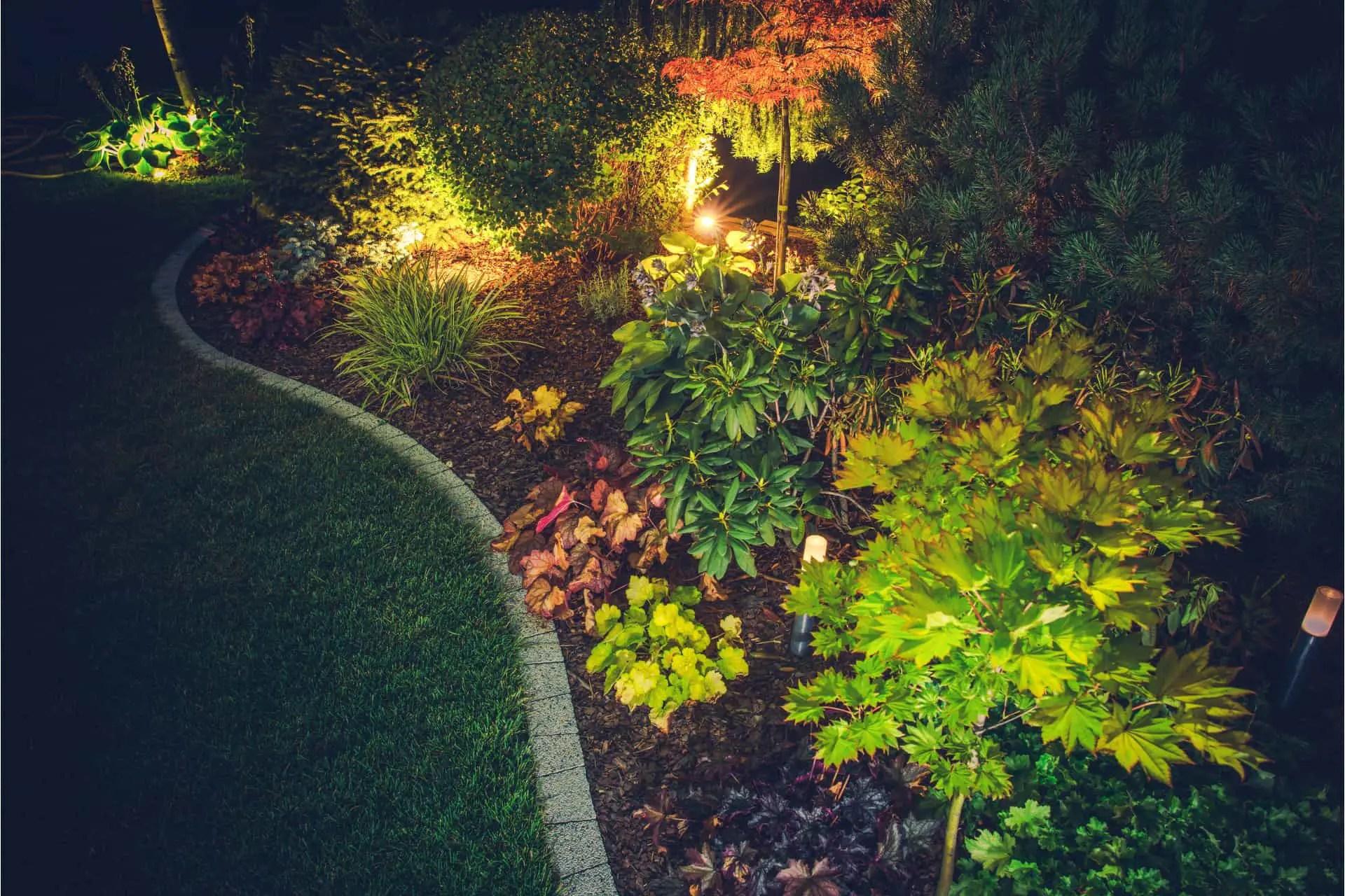 Schone Led Beleuchtung Ohne Strom Fur Garten Und Balkon Ledtipps Net