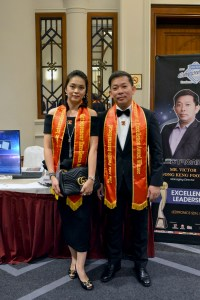 16th Asian Pacific International Entrepreneur Excellence Award 2017
