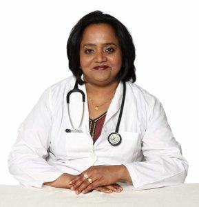 Dr. Mary Karolin DDS
