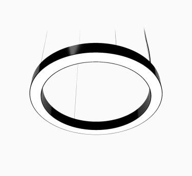 Светодиодный светильник кольцо ledz e-Ring собственного производства. Купить светильник кольцо в Москве и Минске. Звоните нам!