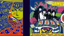 The Yardbirds 1967