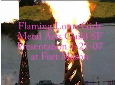 Metal Arts Guild Presentation