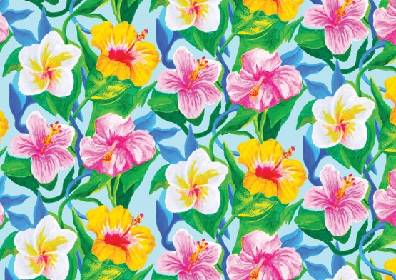 Hawaiian pattern final 2