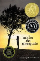 Under the Mesquite