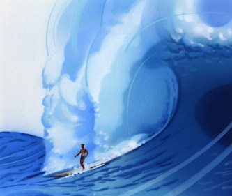 Surfer of the Century cover