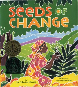Seeds of Change cover