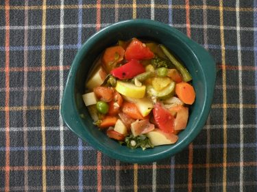 Cathryn Falwell's Very Own Rainbow Stew