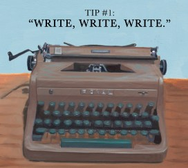 Advice for Aspiring Picture Book Authors