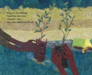 Mangrove Tree verse