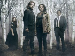 Why Sleepy Hollow is a Big Deal