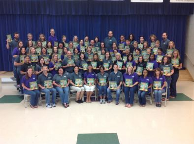 Brier Creek Elementary Teachers