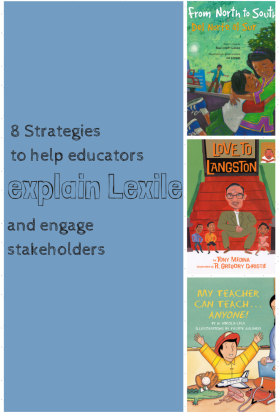 8 Strategies to Help Educators Explain Lexile