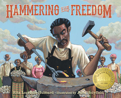 hammering for freedom
